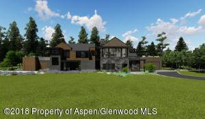 675 Meadows Road, Aspen, CO 81611