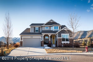59 Mount Princeton Drive, New Castle, CO 81647