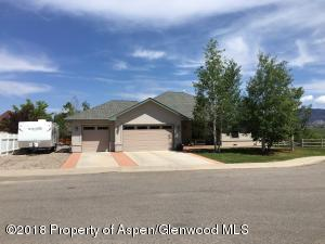 1412 E Spruce Court, Rifle, CO 81650