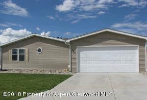 362 Mineral Springs Circle, Parachute, CO 81635