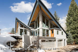 201 Midland Avenue, Aspen, CO 81611