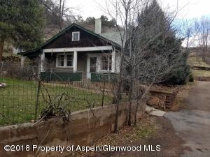 315 4th Street, Glenwood Springs, CO 81601