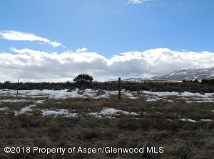 Lot 52 Arrowhead Trail, Rifle, CO 81650