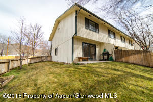 525 N Midland Avenue, #8, New Castle, CO 81647