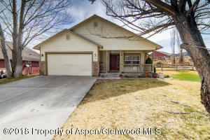 733 Storm King Circle, New Castle, CO 81647