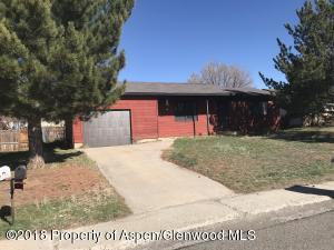 1525 Arabian Avenue, Rifle, CO 81650
