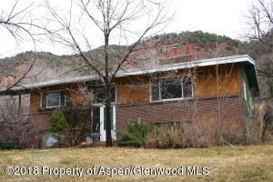2426 Blake Avenue, Glenwood Springs, CO 81601