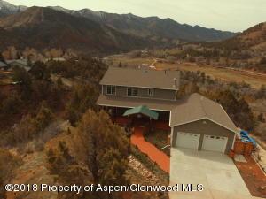 881 Canyon Creek Drive, Glenwood Springs, CO 81601