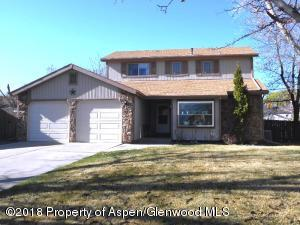 62 Hackberry Lane, Parachute, CO 81635