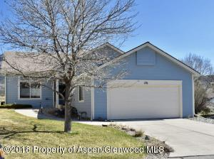 176 Limberpine Circle, Parachute, CO 81635