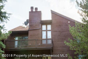 1300 Mount Sopris Drive, Unit B-8, Glenwood Springs, CO 81601