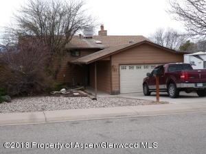 1311 Dogwood Drive, Rifle, CO 81650