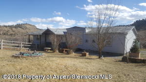 2266 County Road 331, Silt, CO 81652