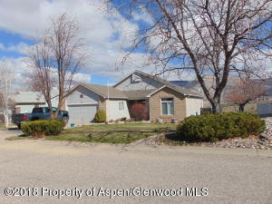 39 Lodgepole Circle, Battlement Mesa, CO 81635