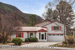 3118 Sopris Avenue, Glenwood Springs, CO 81601