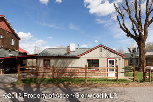 918 Randolph Avenue, Rifle, CO 81650