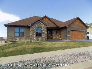 664 Overlook Drive, Craig, CO 81625