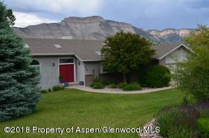 217 Boulder Ridge Drive, Parachute, CO 81635
