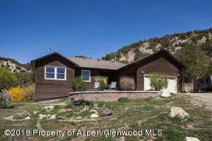 6607 County Road 214, New Castle, CO 81647