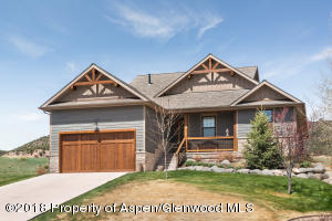 882 Ute Circle, New Castle, CO 81647