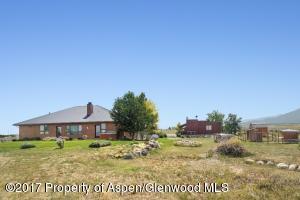 2662 Grass Mesa Road, Rifle, CO 81650