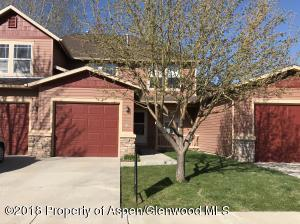 112 W Cathedral Court, New Castle, CO 81647