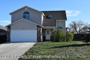 13 Pinetree Place, Battlement Mesa, CO 81635