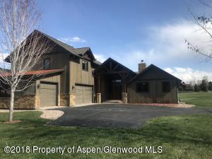 317 Meadow Wood Road, Glenwood Springs, CO 81601