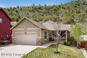 44 El Diente Way, New Castle, CO 81647