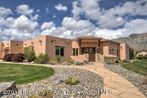 53 Meadow Creek Drive, Battlement Mesa, CO 81635