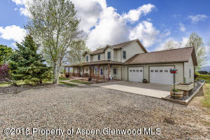 877 County Road 229, Silt, CO 81652