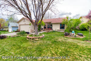 37 Columbine Lane, Battlement Mesa, CO 81635