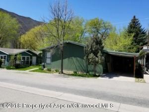 125 Center Drive, 25, Glenwood Springs, CO 81601
