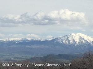 Lot 11 Mountain Springs Road, Glenwood Springs, CO 81601