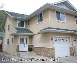 2563 S Grand Avenue, Glenwood Springs, CO 81601