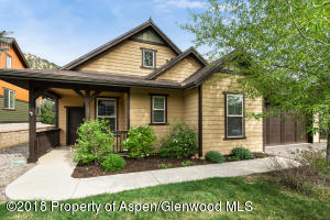 24 Bentgrass Drive, Glenwood Springs, CO 81601