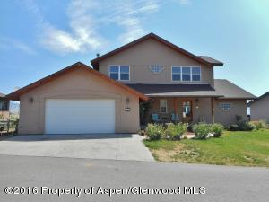 1104 Hickory Drive, Rifle, CO 81650