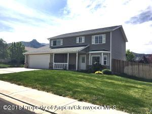 140 Cliff View Circle, Parachute, CO 81635