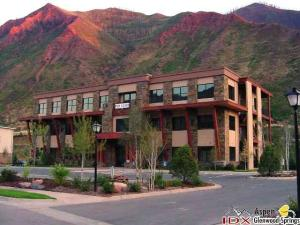 2700 Gilstrap Court, Suite 220, Glenwood Springs, CO 81601