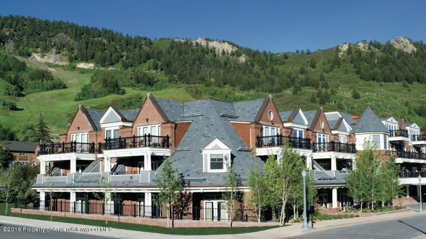 MLS# 154036 - 4 - 415 E Dean Street #Unit #27 Week 31, Aspen, CO 81611