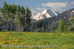 TBD Woody Creek Rd Road, Aspen, CO 81611