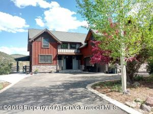 42 Haystack Road, Glenwood Springs, CO 81601
