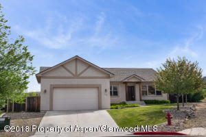 140 Talon Trail, Parachute, CO 81635