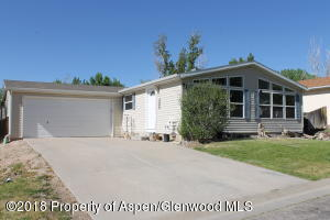 95 E Tamarack Circle, Parachute, CO 81635