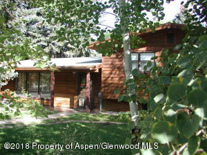 401 Hyland Park Drive, Glenwood Springs, CO 81601