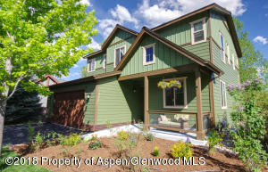 106 Wild Rose Drive, Glenwood Springs, CO 81601