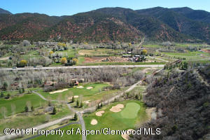 Proximity to Roaring Fork Club