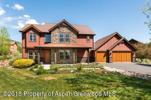 117 Wild Rose Drive, Glenwood Springs, CO 81601