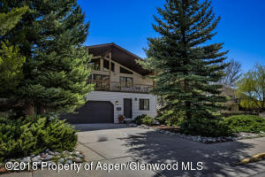 1318 Pitkin Avenue, Glenwood Springs, CO 81601
