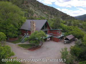 1645 Lincolnwood Drive, Glenwood Springs, CO 81601
